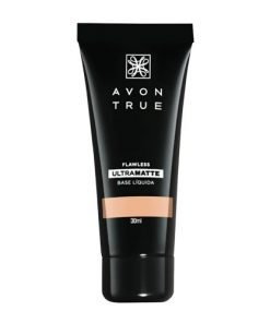 bonis0068 Bonita de Pele Base AVON TRUE BASE ULTRAMATTE