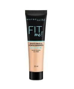 bonis0089 Bonita de Pele Base FIT me